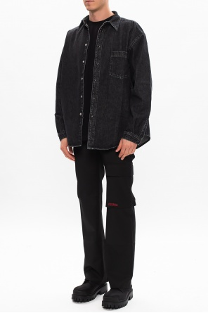 Denim shirt od Vetements