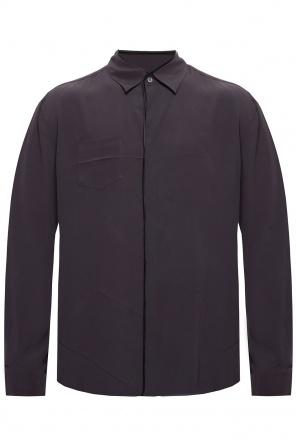 Silk shirt od Undercover