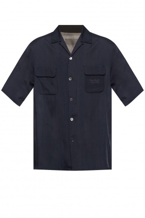 Printed shirt od Undercover