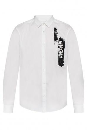 2c524870c21 Printed shirt od Les Hommes Printed shirt od Les Hommes