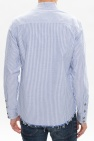 Balmain Striped shirt
