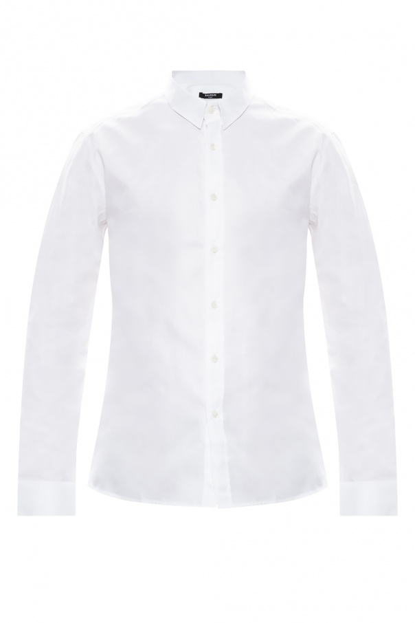 Balmain Classic shirt