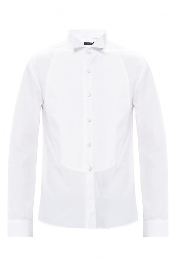 Balmain Cotton shirt