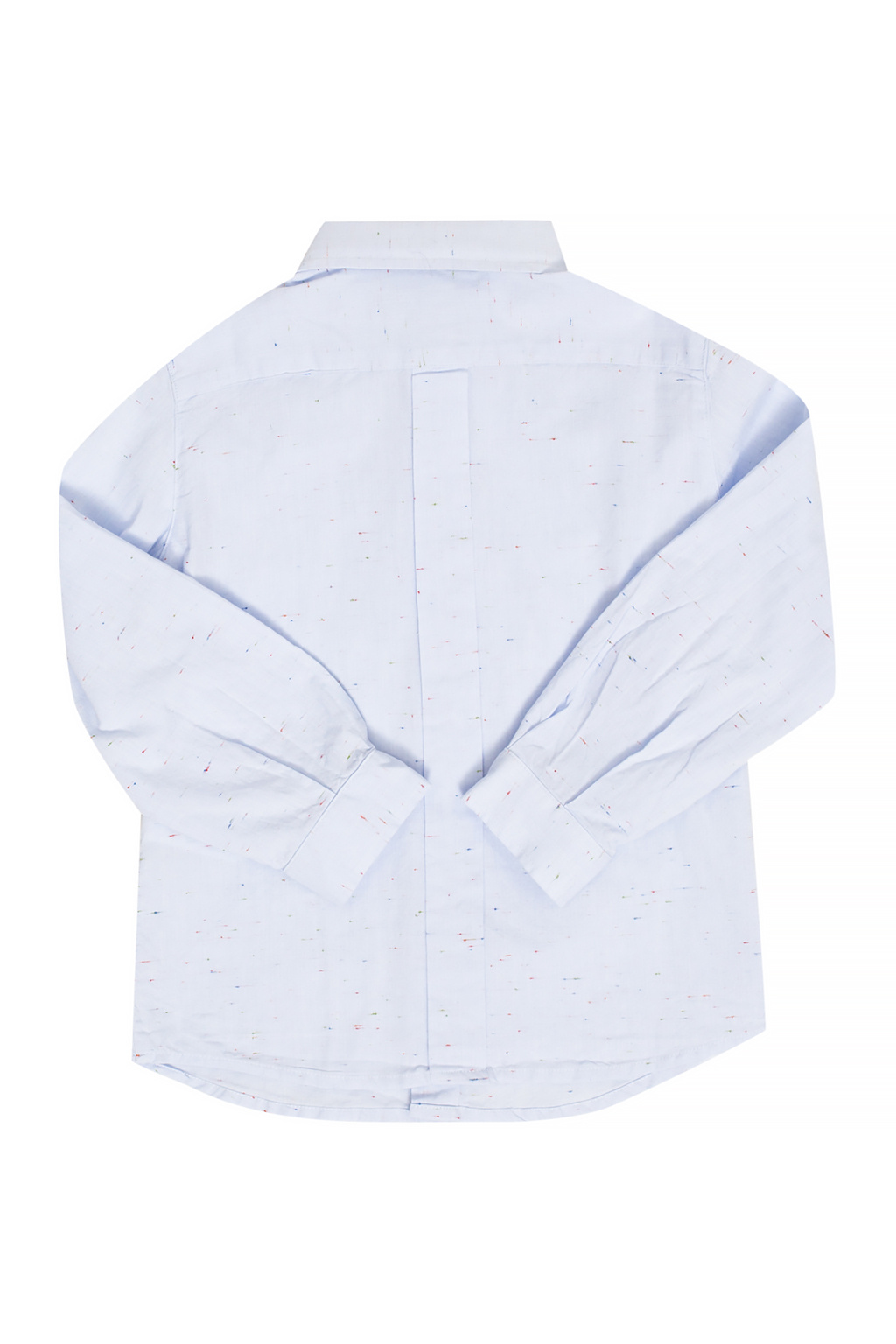 Bonpoint  Shirt with stitching details