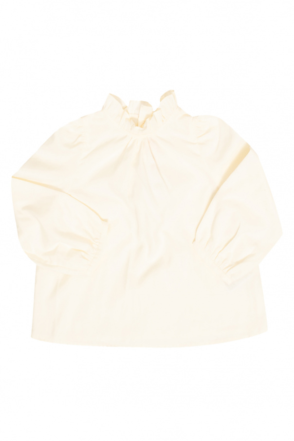 Bonpoint  长袖衬衫
