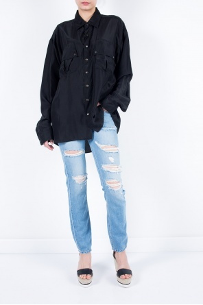Oversized shirt od Faith Connexion