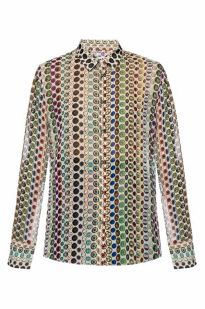 Printed shirt od Paul Smith