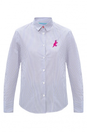 Pinstriped shirt od PS Paul Smith