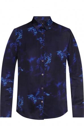 Printed shirt od PS Paul Smith