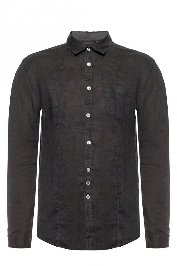 John Varvatos Linen shirt