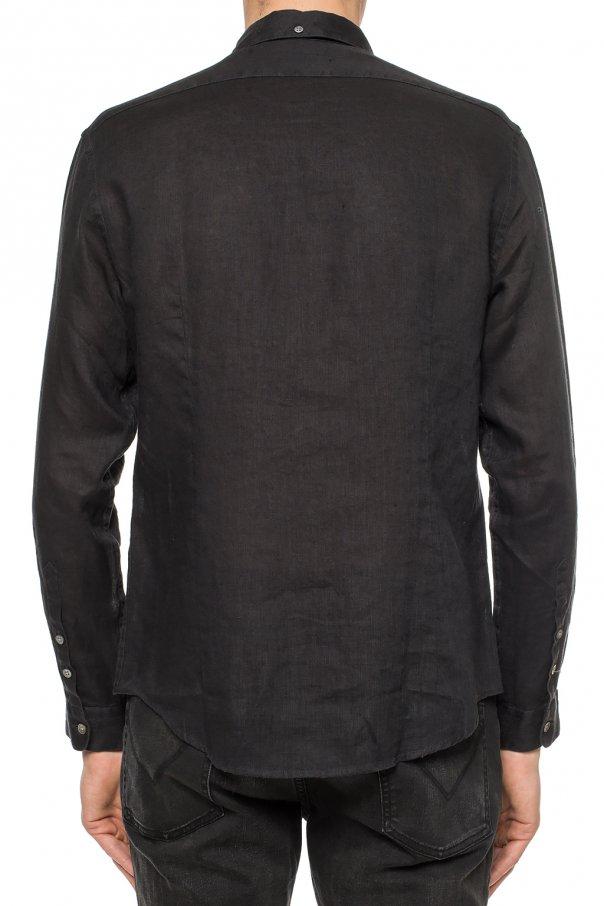 Linen shirt od John Varvatos