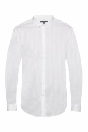 Striped shirt od John Varvatos