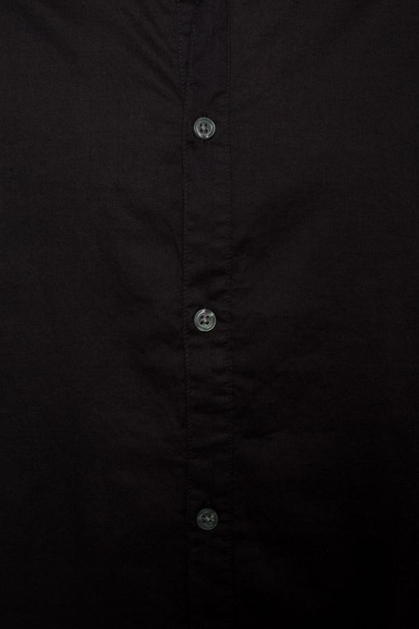 John Varvatos Bawełniana koszula fmajCsV9