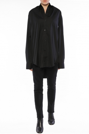 Oversize shirt od Vetements