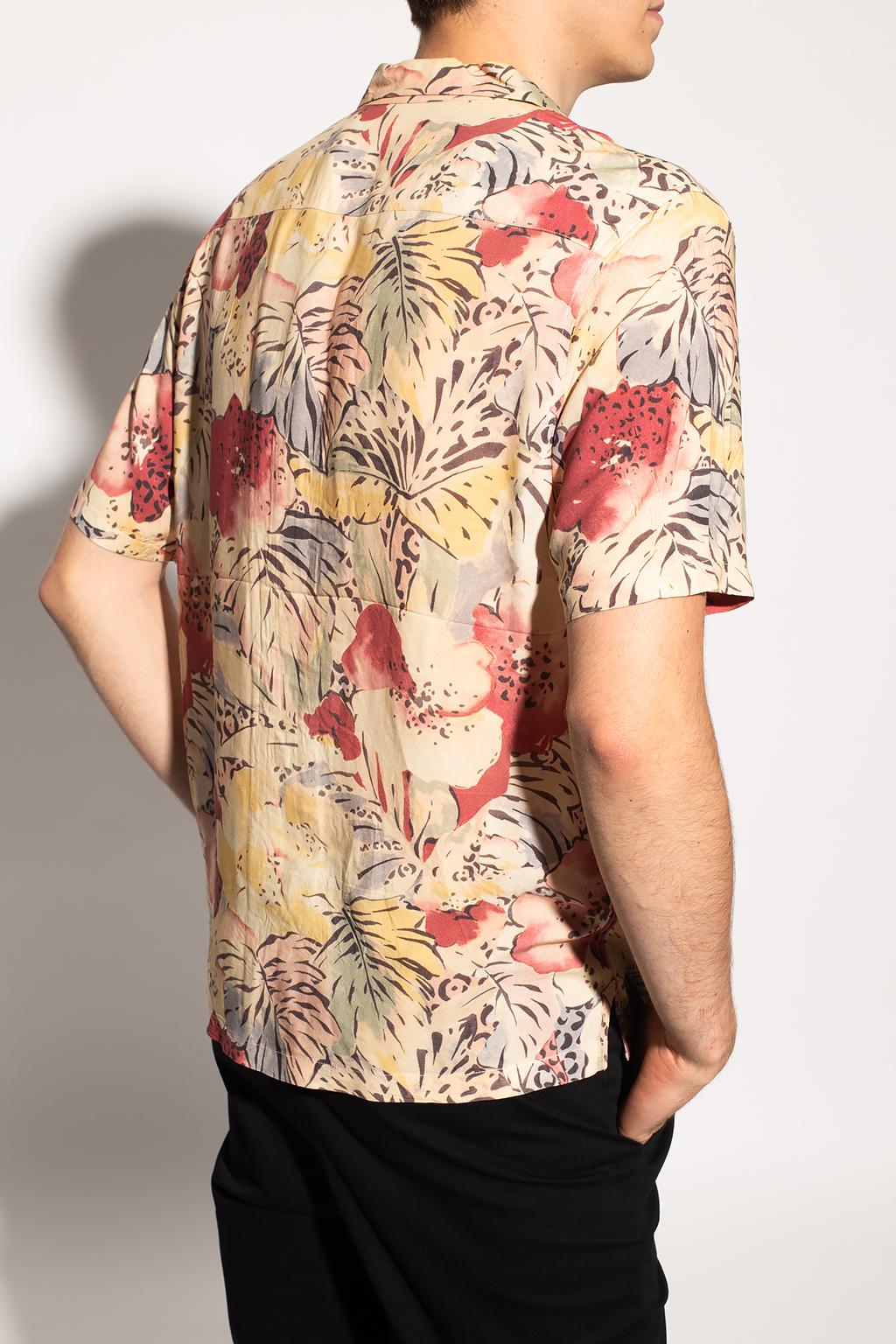 AllSaints 'Wailea' shirt