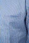 Junya Watanabe Comme des Garcons Striped shirt