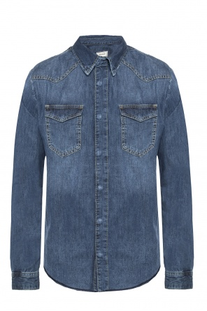 Denim shirt od Zadig & Voltaire
