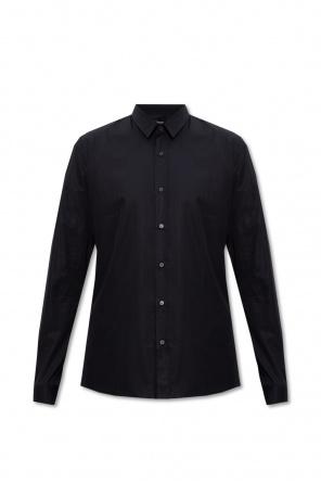 Embellished shirt od Balmain