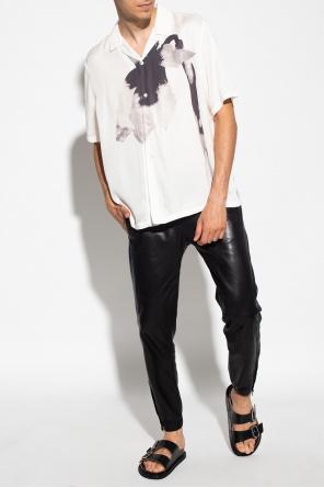 'wilted lilium' shirt od AllSaints