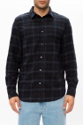 Zadig & Voltaire Patterned shirt