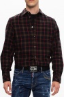 Zadig & Voltaire Checked shirt