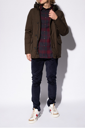 Checked shirt od Zadig & Voltaire