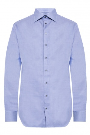 Patterned shirt od Giorgio Armani