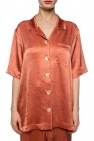 Nanushka Oversize shirt