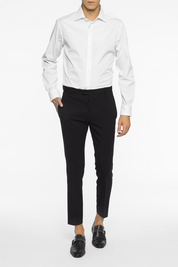 b4aefb89874 Classic shirt Giorgio Armani - Vitkac shop online