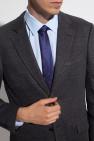 Alexander McQueen Silk tie