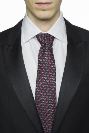 Tie & pocket square set od Etro