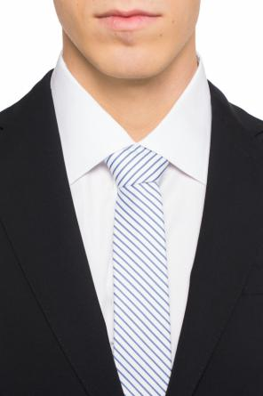 Striped tie od MSGM