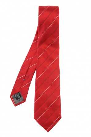 Striped tie od Emporio Armani