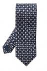 Salvatore Ferragamo Silk tie
