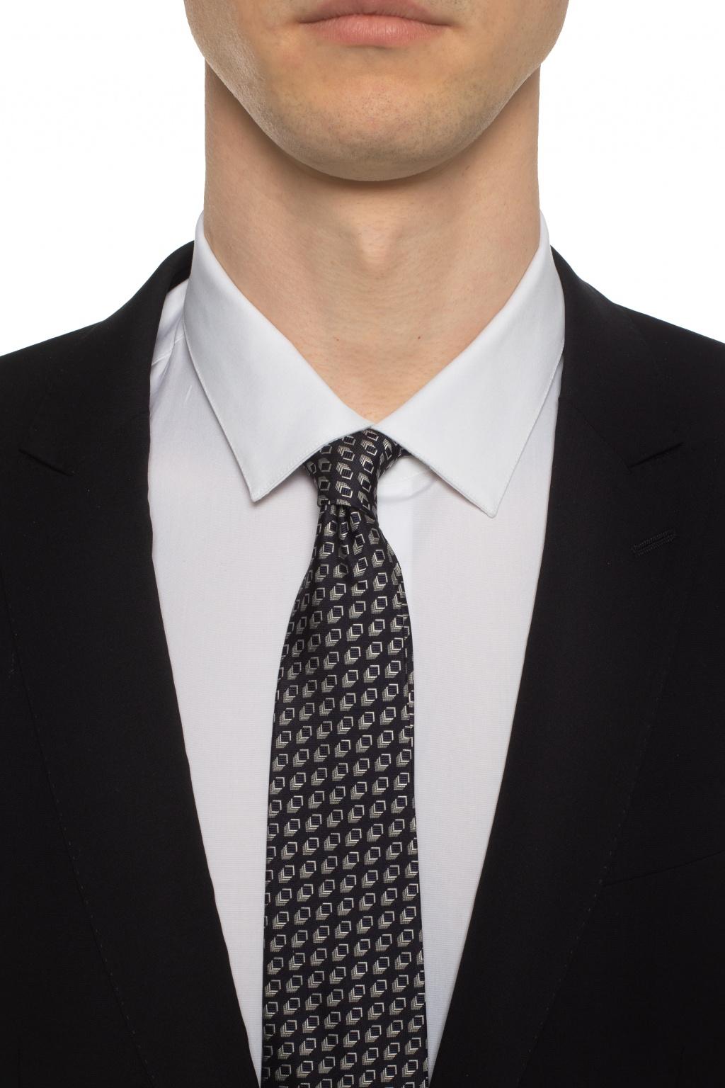 Giorgio Armani Silk tie
