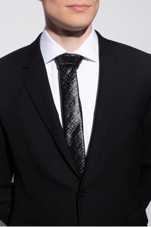 Patterned tie od Givenchy