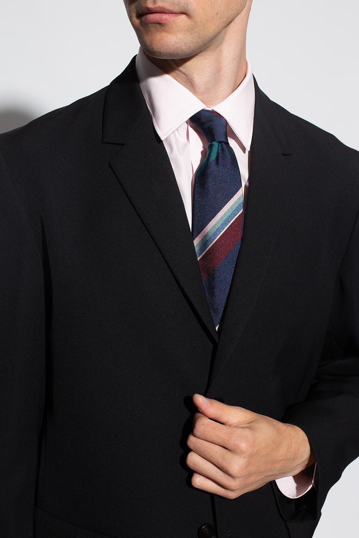 Paul Smith Striped tie