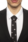 Paul Smith Embroidered tie