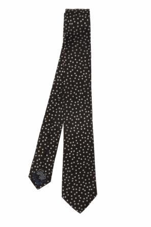 Embroidered tie od Paul Smith