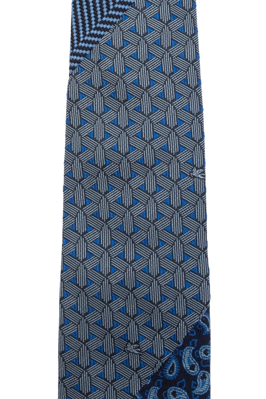 Etro Silk tie