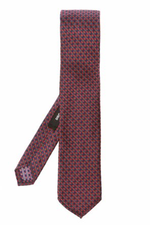 Patterned tie od Dsquared2