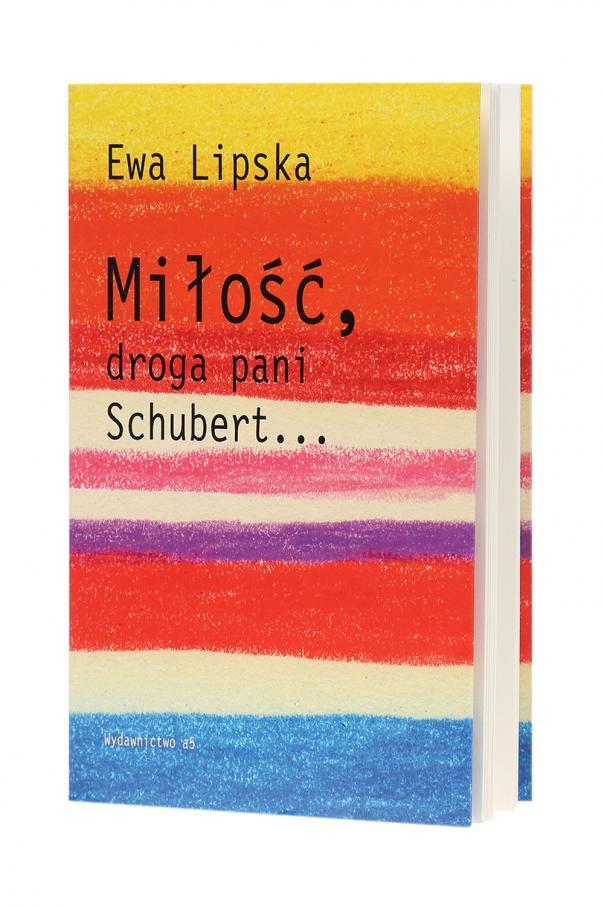 'miłość, droga pani schubert' book od