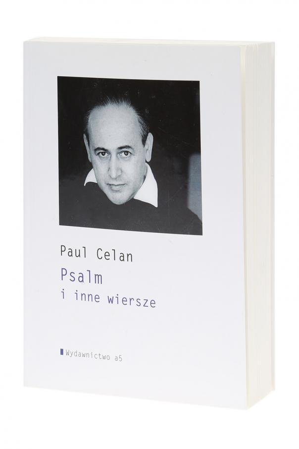 Książka 'Psalm i inne wiersze'