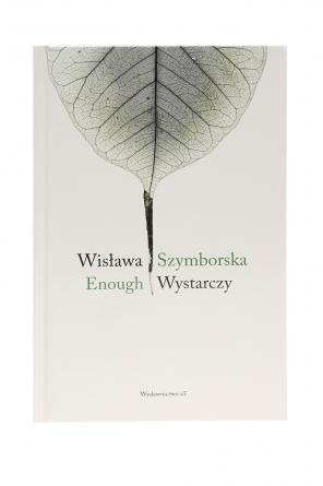 'wystarczy/enough' book od