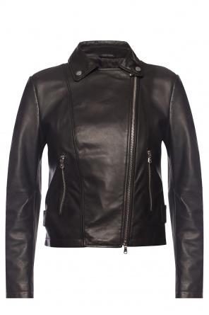 Biker jacket od Emporio Armani