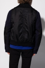 Versace Jacket with logo