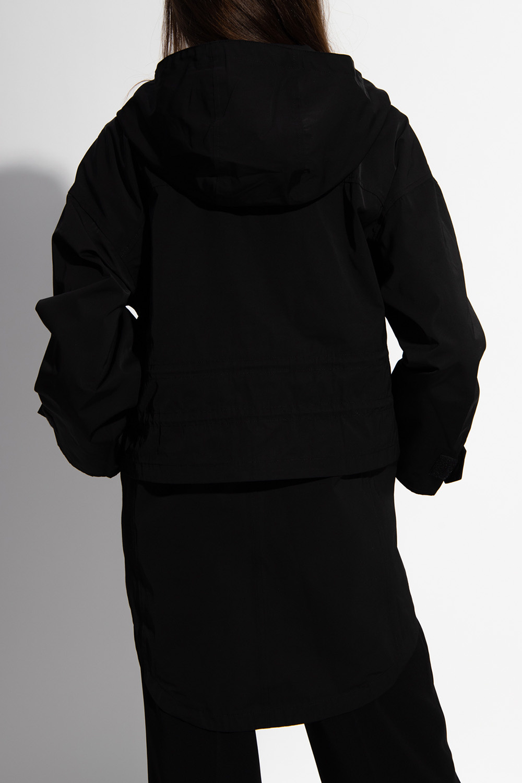 Holzweiler Oversize jacket