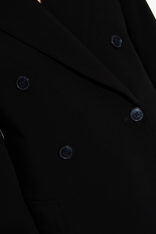 Holzweiler Double-breasted blazer