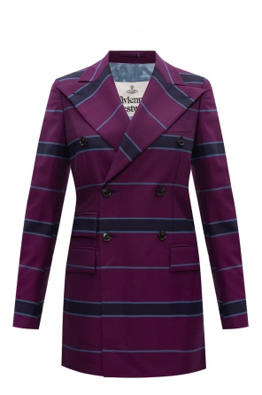 Double-breasted blazer od Vivienne Westwood