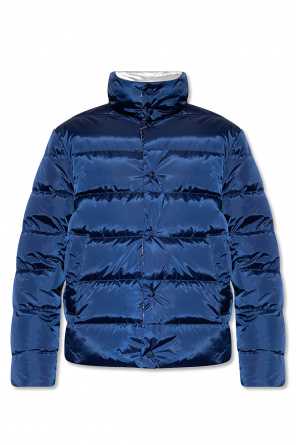 Reversible jacket od Salvatore Ferragamo